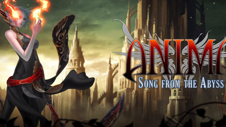 Anima : Song From The Abyss