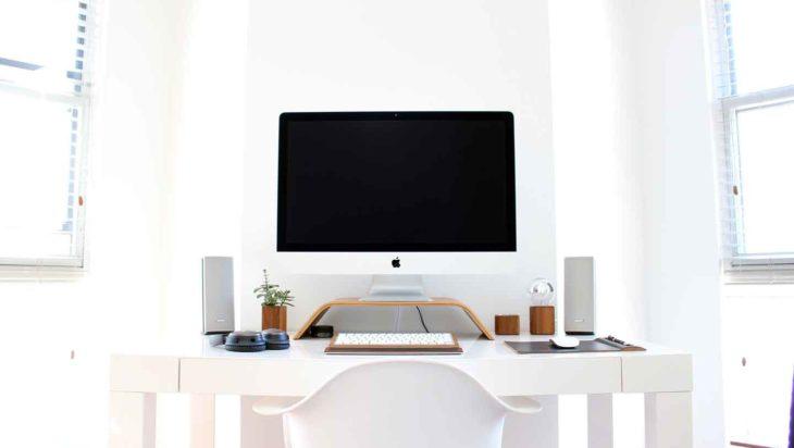 bureau apple