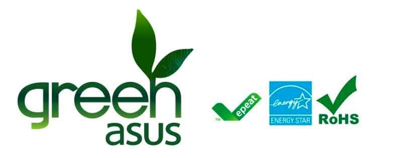 green assus