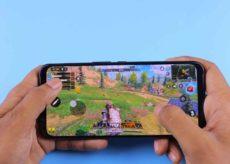 jeux vidéo smartphone