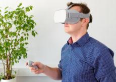 Entreprises : et si vous pensiez à un logiciel de réalité virtuelle ?