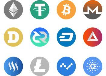 icone crypto-monnaies