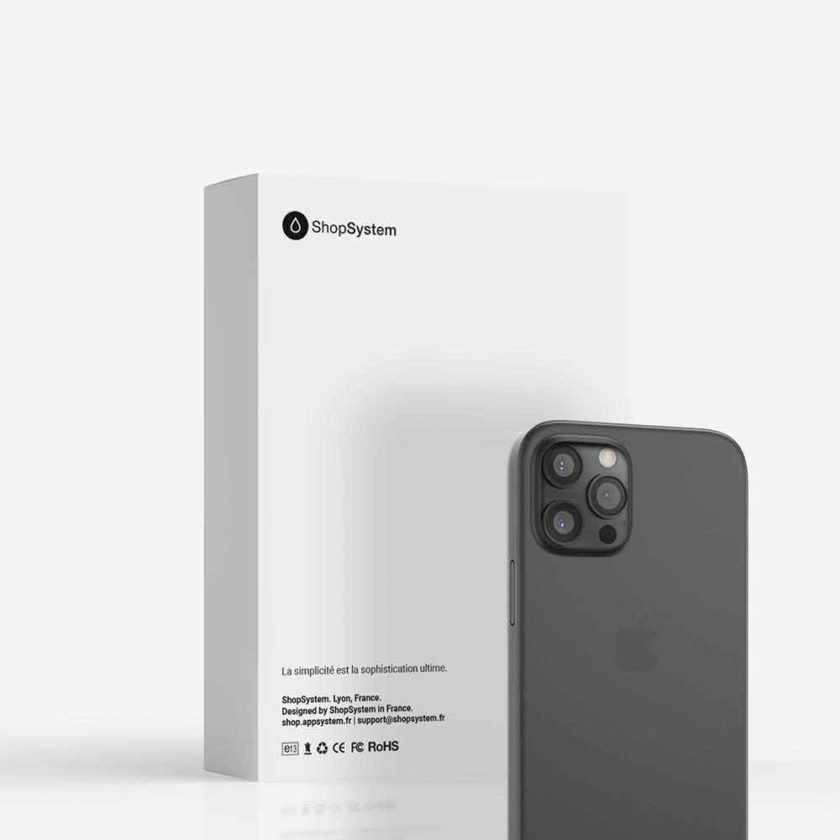 iPhone 13 package