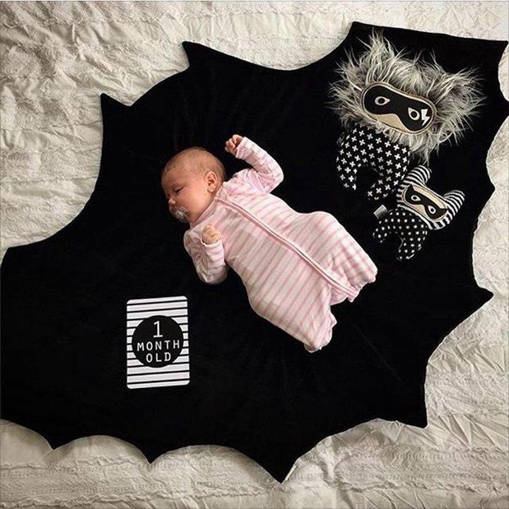 bebe batman