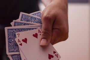 Poker, Cartes De Poker, Cartes, Casino