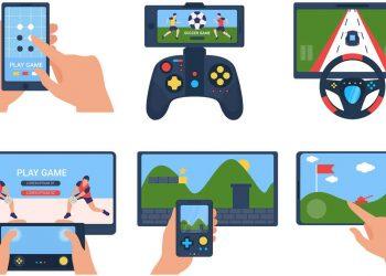 jeux smartphone