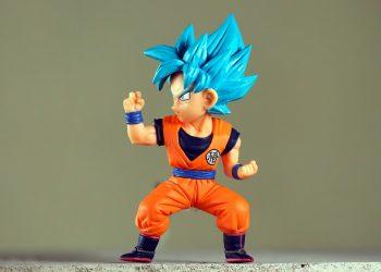 Quand les figurines se vendent mieux que les films ou les animés