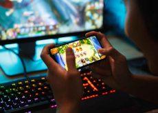jeux vidéo mobile