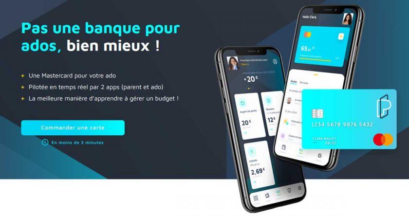 pixpay banque mobile