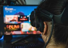 réalité virtuel