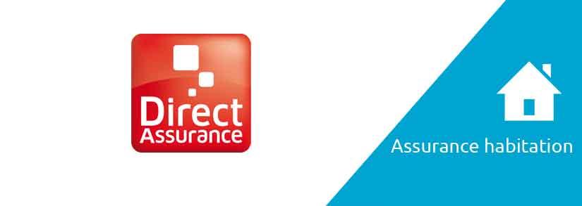 direct assurance habitation