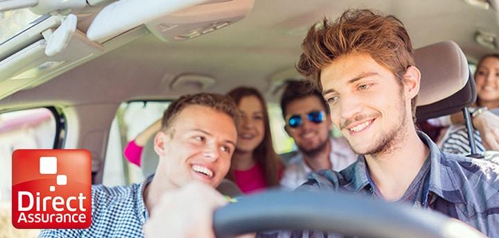 direct assurance jeune conducteur