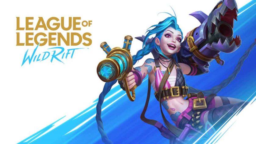 League of Legends: Wildrift